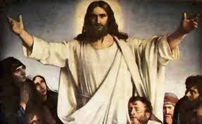 Jesus-OpenArms